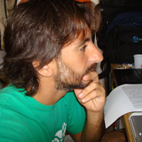 Marco Bonaiuto